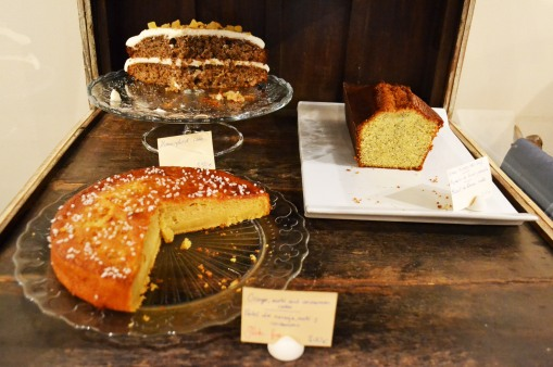 cake cupboard