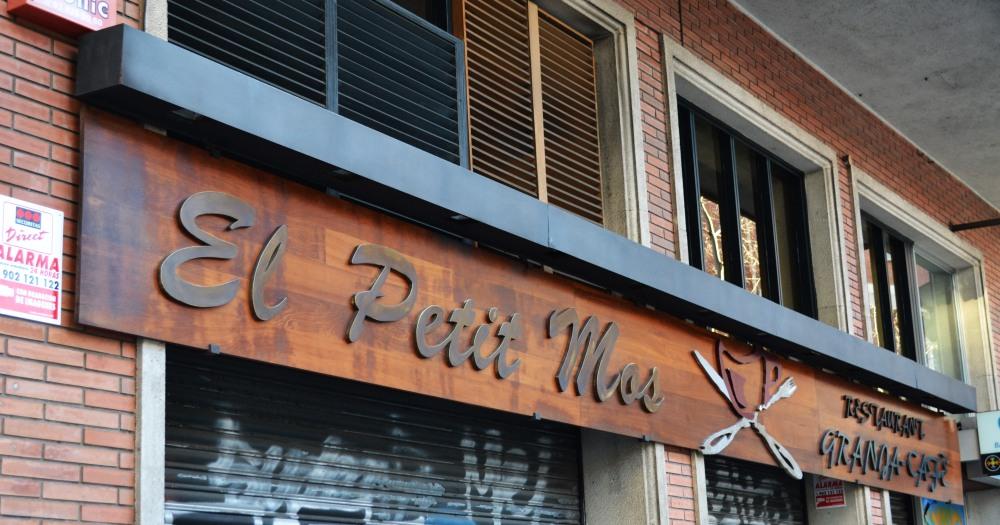 El Petit Mas