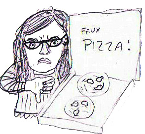 pizza reinactment
