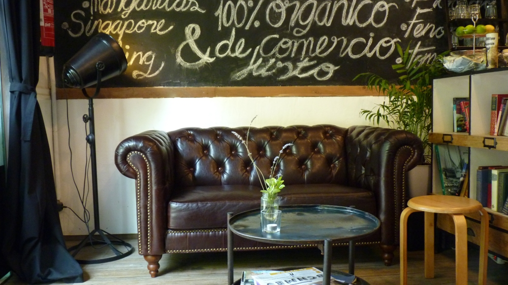 copasetic couch