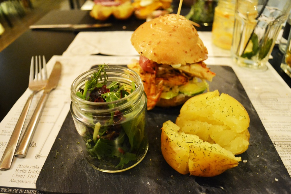 copasetic food